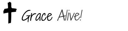 Grace Alive